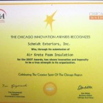 Chicago Innovation Awards 2007