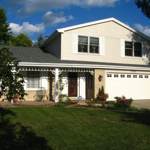 Naperville James Hardie Siding