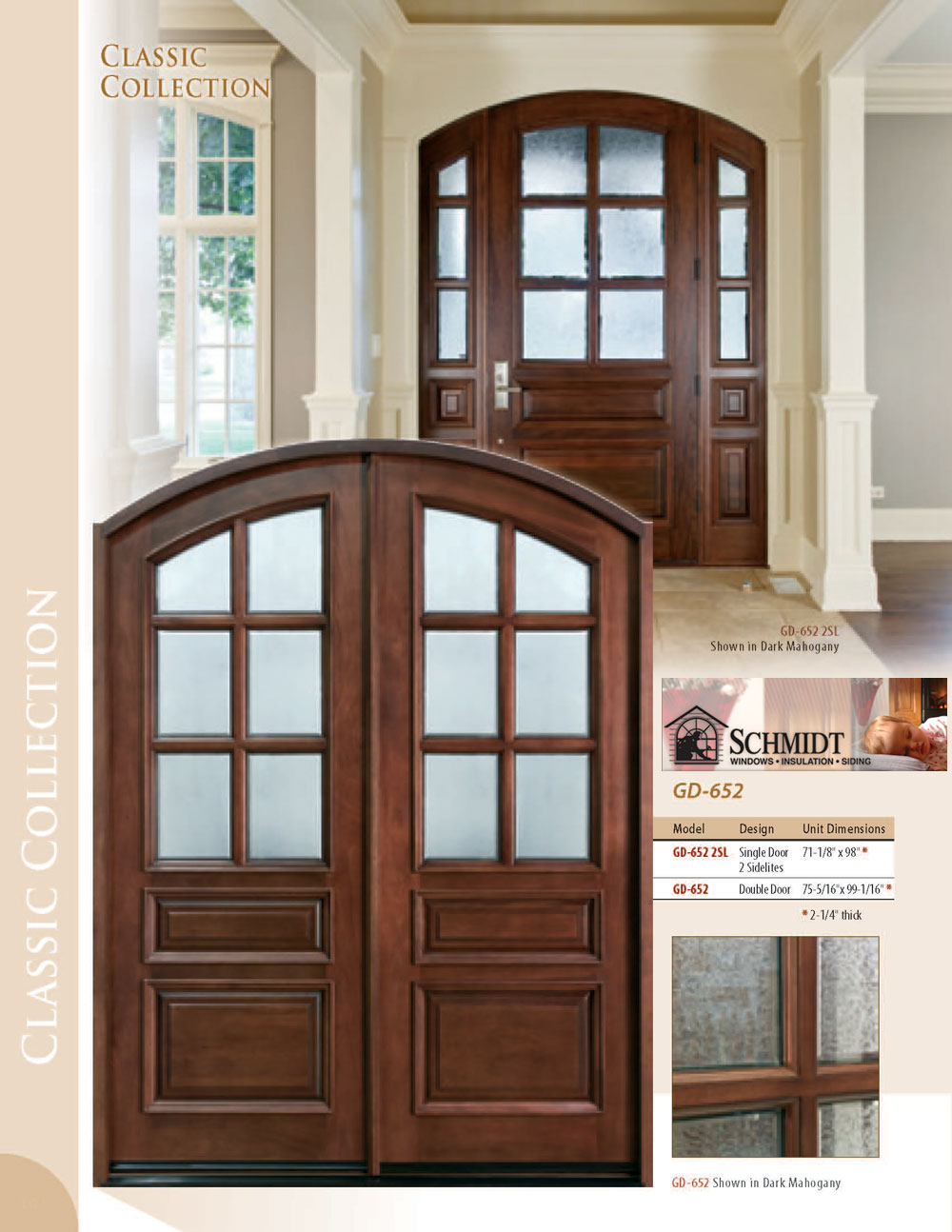 Looking for old world doors contractor in naperville area for Old world entry doors