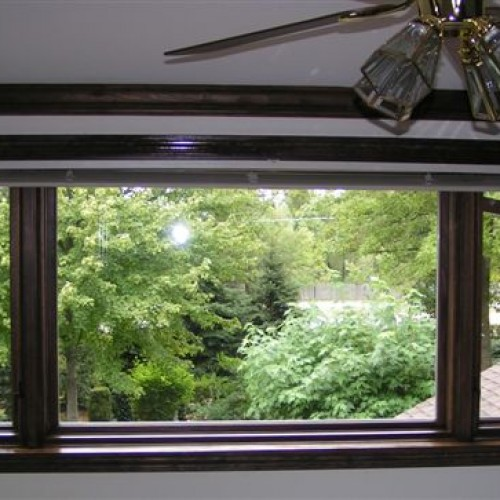 Custom Awnings Windows