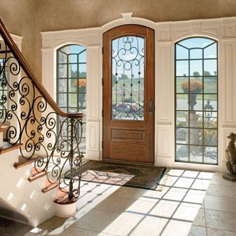 Marvin doors for Window design photos sri lanka