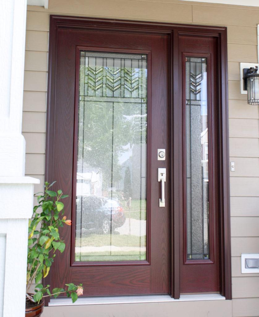 Pella Entry Doors i Naperville
