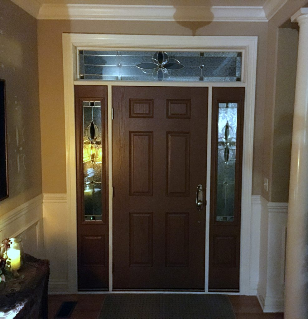 Pella Front Entry System, St Charles