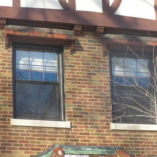 Custom Pella Windows