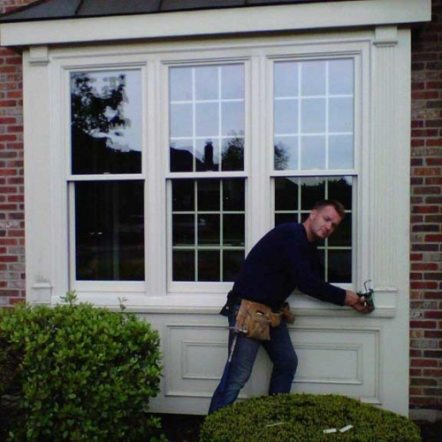 Pella Windows Replacement Naperville