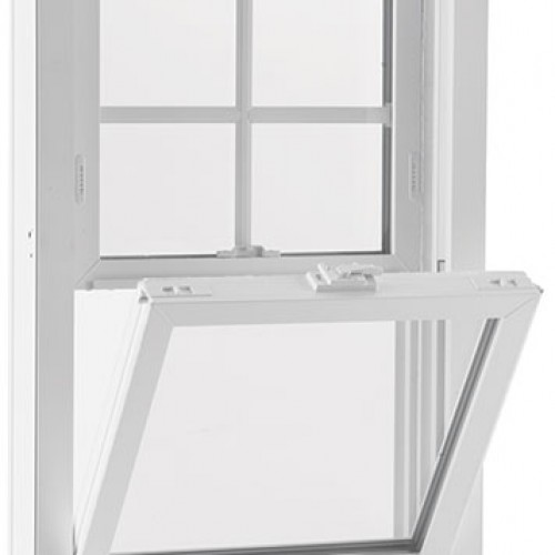Double Hang Polaris Windows