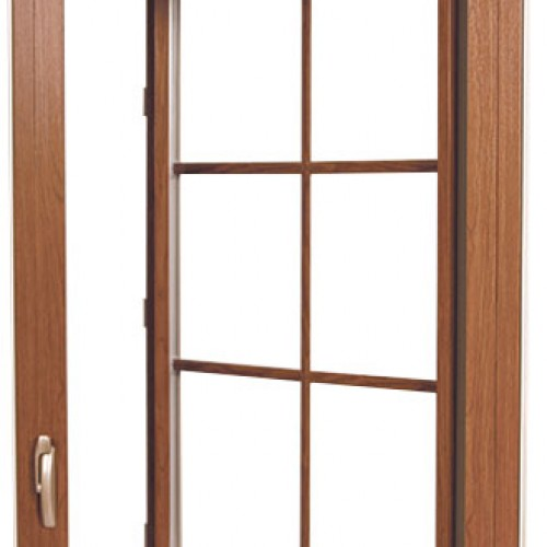 Casement Polaris Windows