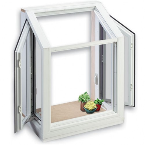 Garden Polaris Windows